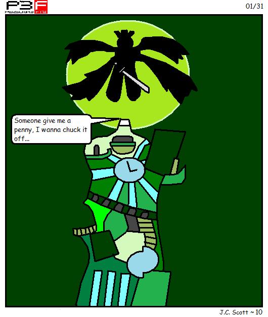 Nyx Avatar pt. 1