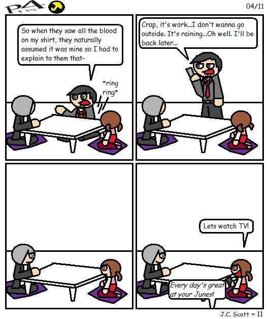 Persona 4TW Intro pt. 8