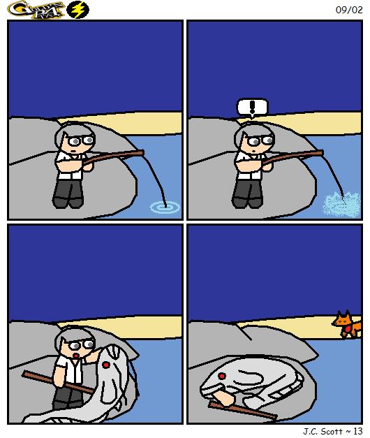 The Sea Guardian