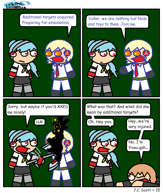 Persona 4TW Additional Add-On pt. 61
