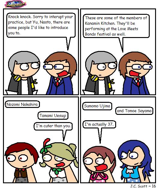 Persona 4 Da Win pt. 7