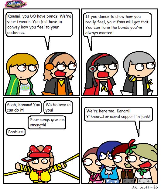 Persona 4 Da Win pt. 109
